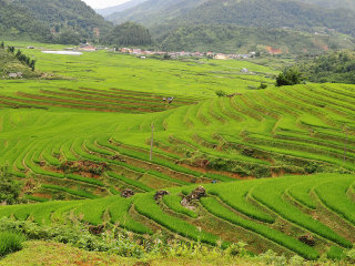 9 Days in Hanoi, Sapa & Halong Bay