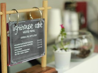 Lighthouse Hotel Cafe © Lighthouse Coffee Phu Quoc