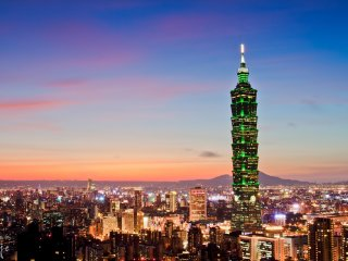 Taipei Night Tour © editiontravel