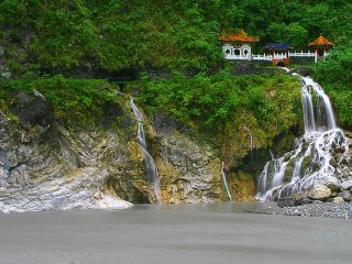 Taipei - Taroko Gorge Day Tour © Lily