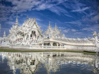 Chiang Rai & Golden triangle and Long Neck Karen Day Tour