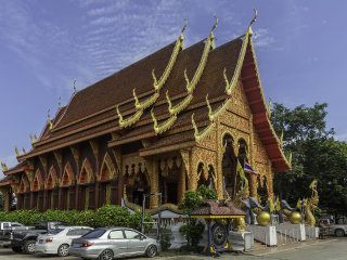 5 Days in Chiang Mai & Chiang Rai © Lily