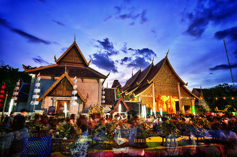 Active Chiang Mai in 5 Days