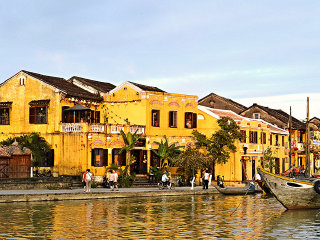 Discover Hue - Danang - Hoi An in 4 Days © Lily