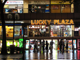 Top Cheapest Shopping Places In Singapore