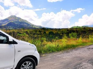 Private transfer : Ngurah Rai Airport  - Amed