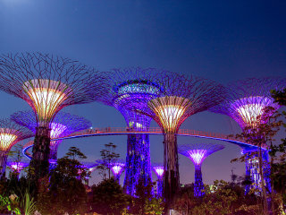 Sentosa & Singapore City In 5 Days 4 Nights