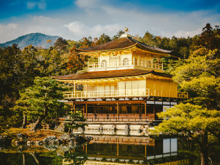 Must See Kyoto 1 Day Itinerary © Lily