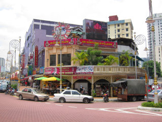 Little India (Brickfields)