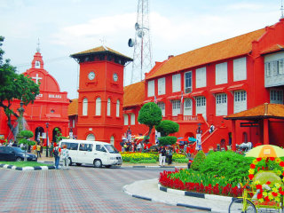 1 Day Trip to Historical Malacca