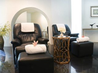 Urban Retreat Spa (Asok)
