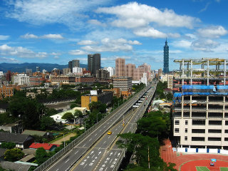 Private transfer - Taipei City Guided Tour