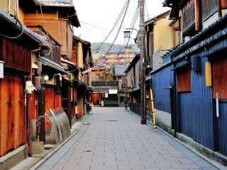 A 2-Day Stay In Kyoto © ggewen