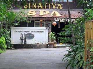 Sinativa Spa Club