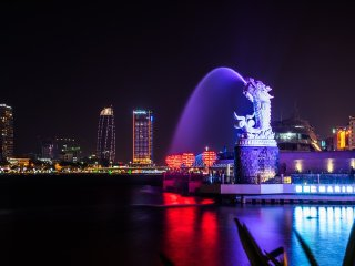 My 4 Days In Da Nang