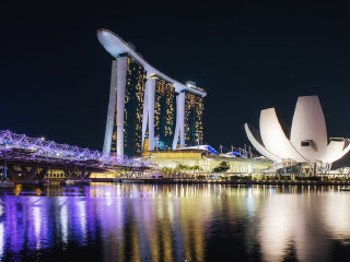 2 Days in Singapore