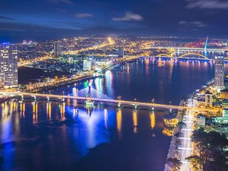 Han River Bridge © tourism.danang.vn