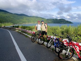 Path bikers - Vietnam Cycling tours - Truly local insight