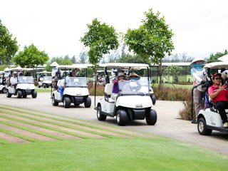 BRG Da Nang Golf Resort © Danang Golf Club - Vietnam