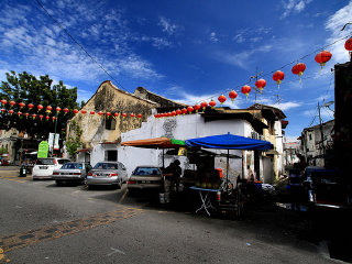 Best of Penang in Two Days