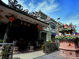 Tour through Penang: the Pearl of the Orient