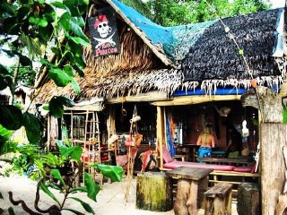 Red Pirates Pub