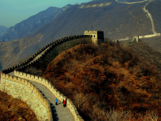 Beijing Family Tour: 2 Days Classic Mutianyu Great Wall Tour (Private Tour)