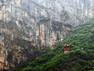 Hangzhou City Hills Climbing Day Tour © tourbeijing