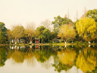 Hangzhou Walking Day Tour