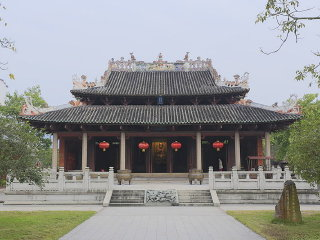 Deqing Confucian Temple