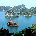 The Vietnam Tourism